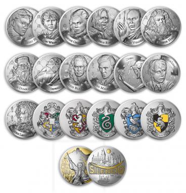 Pochette surprise médaille monnaie de Paris