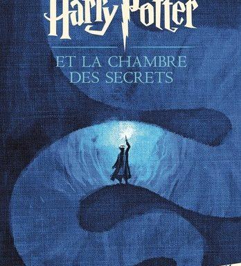 Harry Potter Tome 2 - Poche