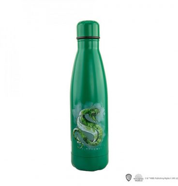 Bouteille isotherme 500ml - Serpentard
