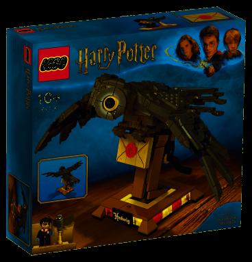 Lego - Hedwige
