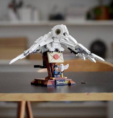 Hedwige - LEGO® Harry Potter - 75979
