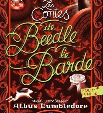 Les Contes de Beedle Le Barde 3