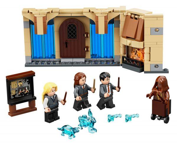 Salle sur Demande - LEGO® Harry Potter