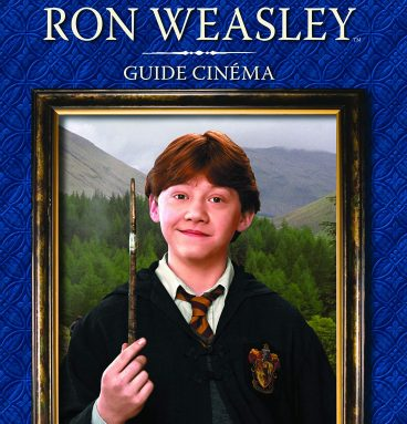 guide cinéma Ron Weasley